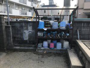 元今里共同墓地(大阪市淀川区)のお墓