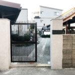 加島墓地(淀川区)のお墓