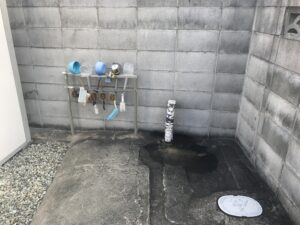 堀上元町共同墓地(大阪市淀川区)のお墓