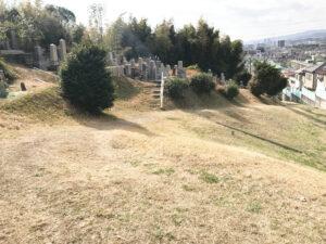 船橋・養父共同墓地(枚方市)のお墓