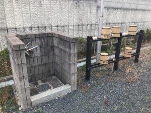 田中共同墓地(茨木市)のお墓
