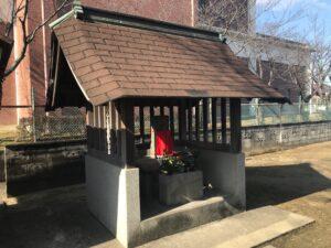 十日市耳原共同墓地(茨木市)のお墓