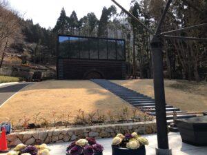 大阪北摂霊園のお墓