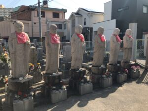湊霊園(泉佐野市)のお墓