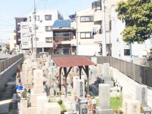 両国霊園(守口市)のお墓