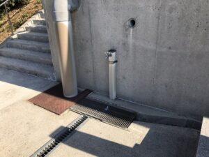宝珠寺(神戸市西区)【曹洞宗】の水場
