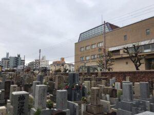 21.3.21_尼崎市の善通寺さんで打ち合わせでした。