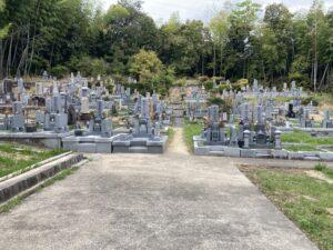 桜井台墓地(島本町)のお墓
