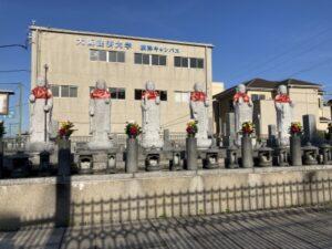 井高野霊園のお墓
