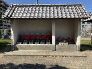 山口霊園のお墓