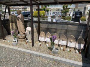 高浜共同墓地(島本町)のお墓