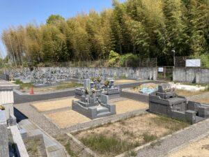 山直中共同墓地(岸和田市)のお墓