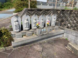 源吾山霊園(島本町)のお墓
