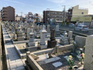 井高野霊園 のお墓