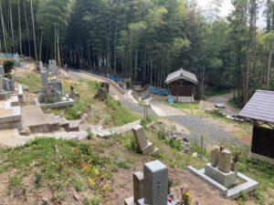 桜井墓地(島本町)のお墓