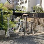 出来島墓地(大阪市西淀川区)のお墓