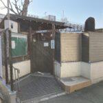 花川墓地(大阪市西淀川区)のお墓