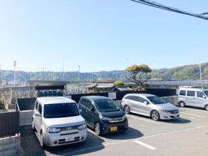 西遊寺焼野霊苑(八幡市)