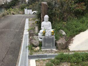 岬町営深日墓地(泉南郡)のお墓