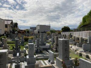 茨木市立霊園(茨木市)のお墓