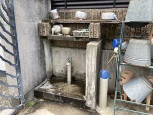 宇野辺墓地(茨木市)のお墓