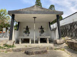 滝木間・畑中共同墓地(四条畷)のお墓