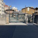 小松墓地(大阪市東淀川区)のお墓