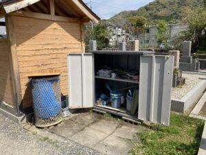 川崎共同墓地(四条畷市)のお墓