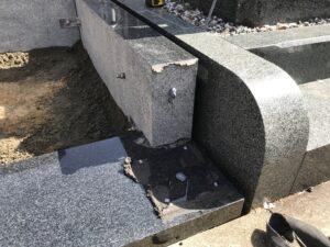 高槻市公園墓地のお墓