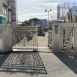 上新庄霊園(大阪市東淀川区)のお墓