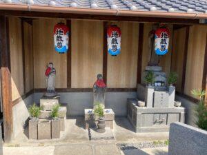 大野百島霊園(大阪市西淀川区)のお墓