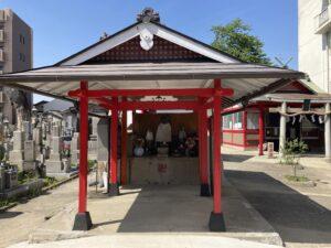 桑津墓地(大阪市東住吉区)のお墓