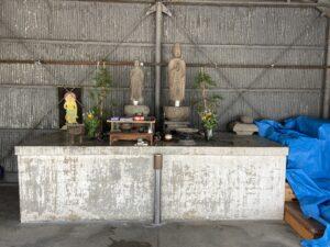 市設松原霊園(大阪市東住吉区)のお墓