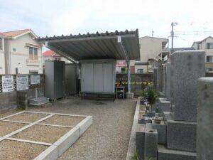 若王寺墓地(尼崎市)