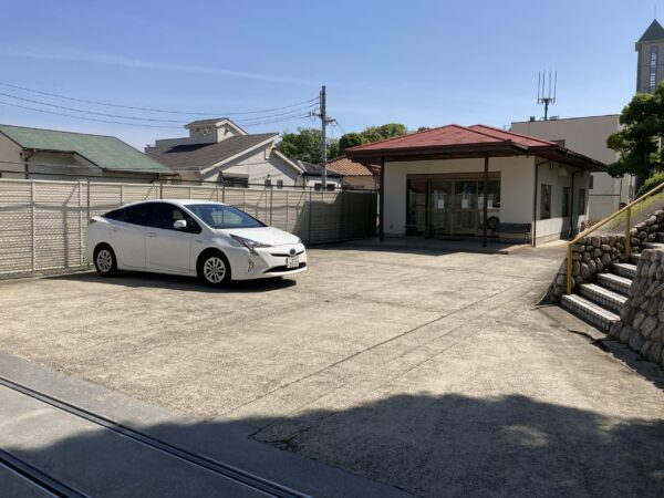 長田墓地(神戸市長田区)のお墓
