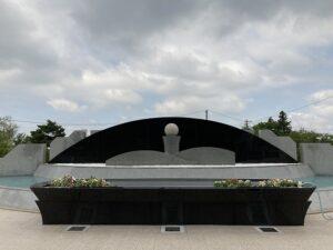 鵯越墓園合葬墓(神戸市北区)のお墓
