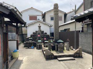 神石共同墓地(堺市堺区)のお墓