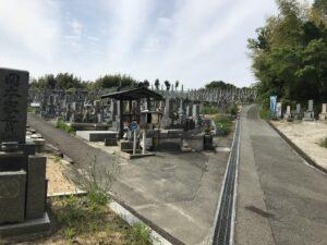 正覚寺墓園(明石市)
