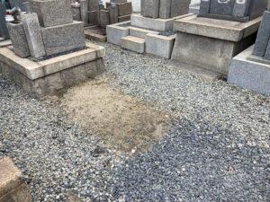 四貫島共同墓地(大阪市此花区)のお墓