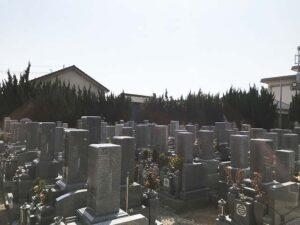 長光寺墓地(明石市)