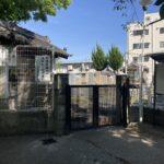 市設今林霊園(大阪市東住吉区)のお墓