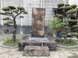 春日出墓地(大阪市此花区)のお墓