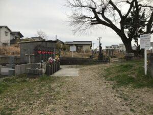 林墓地(明石市)