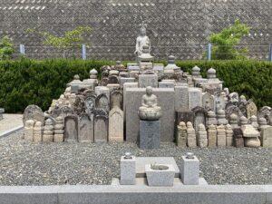 東名墓地(神戸市垂水区)