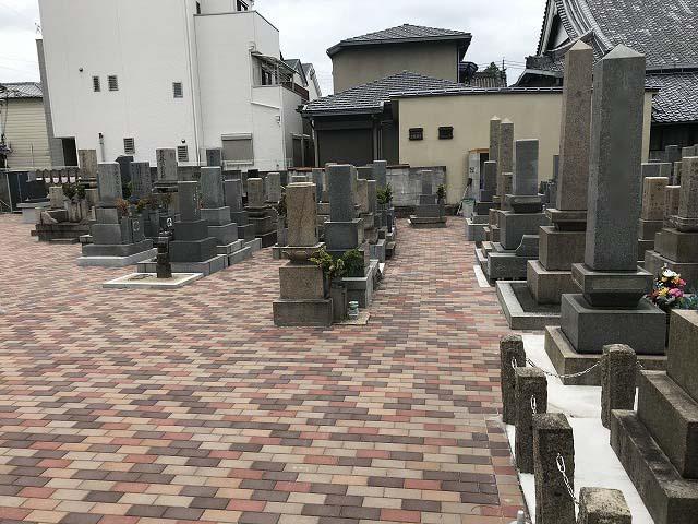 今北墓地(尼崎市)