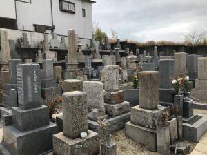 浄蓮寺墓地(明石市)