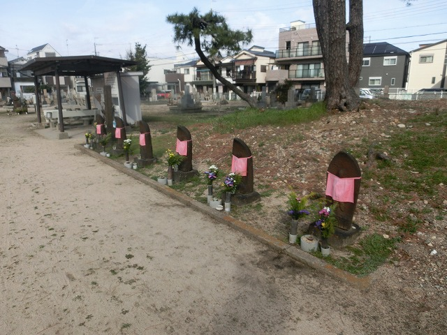 上守部墓園(尼崎市)