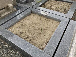 北村住人会北村墓地