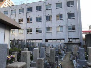 小久保墓地(明石市)