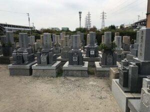 久々知墓地(尼崎市)